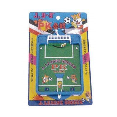 【IKEDA/イケダ】JrリーグサッカーPK合戦 28210 000835 PKサッカーゲーム 子供 室内遊び おもちゃ