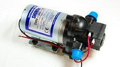 ShurFlo Pump 2088-343-135 12V, 3 GPM, Diaphragm water pump