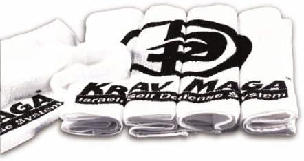 Krav Maga Workout Towel