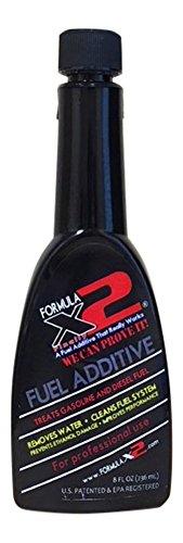 Formula X2 Marine Fuel Additive – 8 Ounce