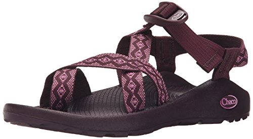 4de9ca7b3f976 Chaco Women's Z2 Classic Sport Sandal, Quilted Cadet, 9 M US ...