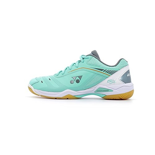Yonex Badmintonschuh SHB Power Cushion 65LX Damen Mintgrün
