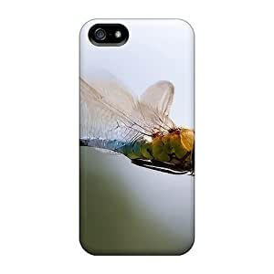 For Iphone 5/5s Premium Tpu Case Cover On Flight Protective Case