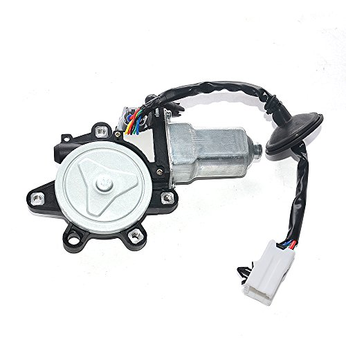 g35 passenger window motor - 4