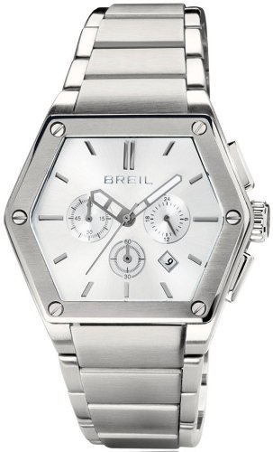 Breil - Men's Watches - Breil Tribe Watches Mark - Ref. TW0650