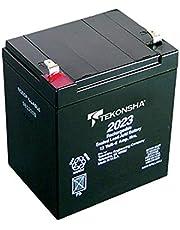 Power Sonic 12V 5Amp SLA Battery