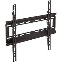 Heavy-duty Tv Wall Mount Bracket for 17-47 Plasma, Led, LCD Tv. 10 Degree Tilt. Support 120 Lbs. 400x400 Mm Vesa Compliant - ²A3W0z