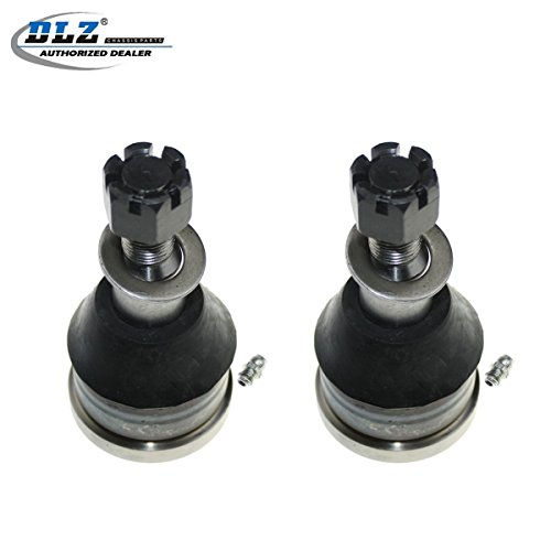 DLZ 2 Pcs Front Lower Ball Joints Compatible with Chevrolet C20 C30 G20 G30 P20 P30 R20 R30, GMC C25 C2500 C35 C3500 G35 G3500 P25 P2500 P35 ()