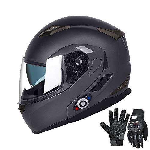 FreedConn Bluetooth Motorcycle Helmets
