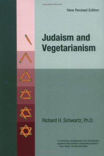 Judaism and Vegetarianism PDF