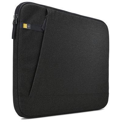 "Case Logic Huxton 15.6"" Laptop Sleeve Blk"
