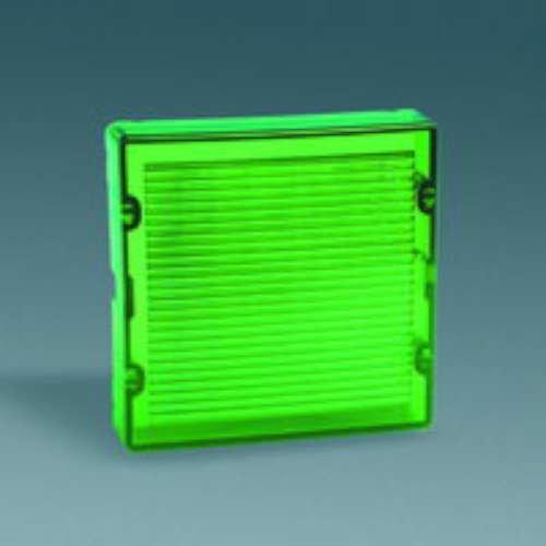 Simon 82065-30 - Tapa Difusor Verde