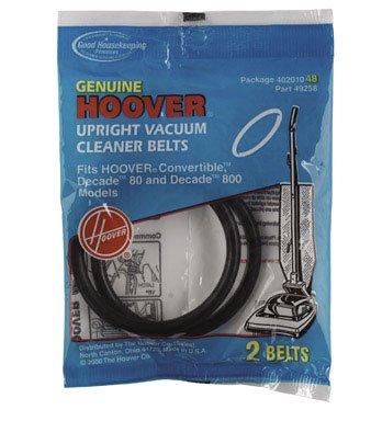hoover style 80 belt - 4