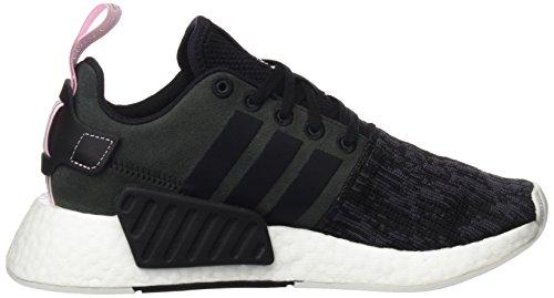 W Pink core Black Black core Femme Chaussures De Noir Adidas Sport Nmd r2 wonder SvEqOOTw