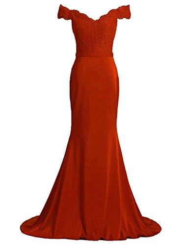 Red Carpet Red Dress - 9