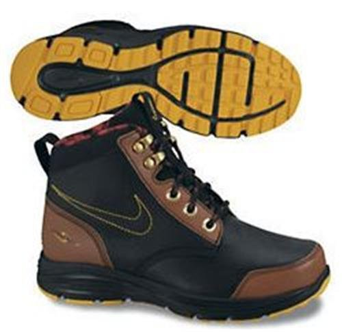 NIKE Dual Fusion Jack Boot