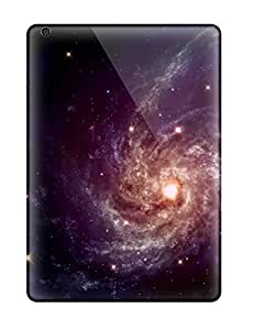 Defender Case For Ipad Air, Galaxy Pattern