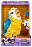 FurReal Friends Newborn Bird