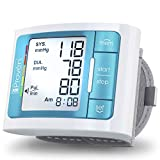 Blood Pressure Monitors Wrists - Best Reviews Guide
