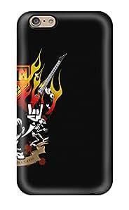 Nicholas D. Meriwether's Shop 3614398K40293784 Iphone 6 Case Cover Heavy Metal Case - Eco-friendly Packaging