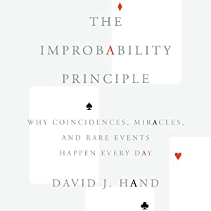 The Improbability Principle Audiobook