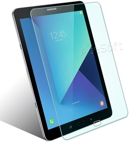 for Samsung Galaxy Tab S2 9.7 SM-T813N Tablet Easy to Install High Responsivity 9H HD Clear Shockproof Tempered Glass Screen Protector Guard Shield Saver Armor Cover