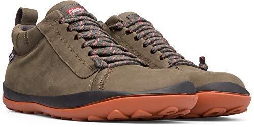 dark Eu Peu Grün Sneaker Uomo Alto 300 Collo Camper Green A wpfqTvCC0