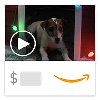 Amazon eGift Card - Christmas Doghouse Dreams (Animated) [American Greetings] (B00P8N3WSG) | Amazon price tracker / tracking, Amazon price history charts, Amazon price watches, Amazon price drop alerts