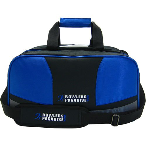 Cheap BowlersParadise.com Double Tote Plus Bowling Bag