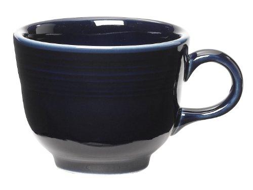 Fiesta 7-3/4-Ounce Cup, Cobalt (Fiesta Cobalt Blue Cup)