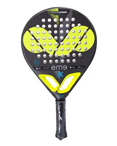Pala De Padel Eme Extreme Control Ltd: Amazon.es: Deportes y ...