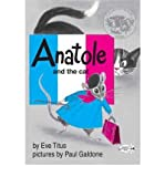 [ Anatole and the Cat Titus, Eve ( Author ) ] { Paperback } 2010
