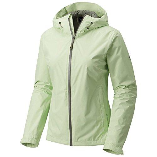 Mountain Hardwear Women's Finder Jacket, Headlamp, XS