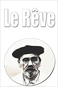 Book Le Rêve (French Edition)