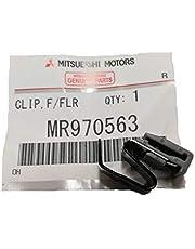 Sprężyna klapki wlewu paliwa Lancer Outlander MR970563