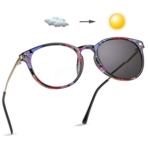 bifocal safety glasses 1 75 - 5