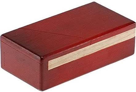 Puzzle Master Secret Opening Box 2 (difficulty 6 of 10) by Puzzle Master: Amazon.es: Juguetes y juegos