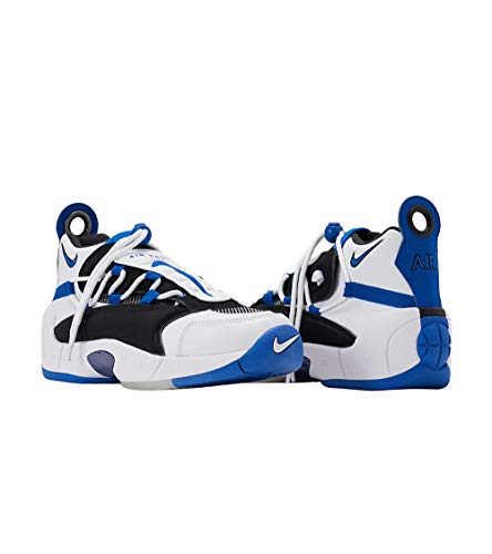 101 game Femme Multicolore Fitness white Royal black Swoopes Ii Air De Chaussures W Nike wHOSW