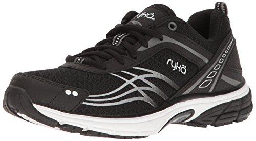 Zapatillas De Running Phoenix Para Mujer Ryka Black / Gray