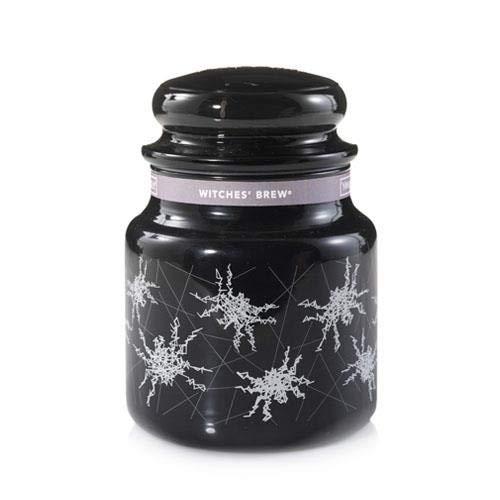 Yankee Candle 2016 Witches' Brew Medium Jar -