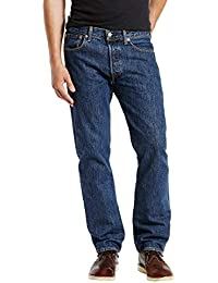 Men's 501 Original Fit-Jeans