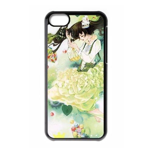 X9R46 Dreaming Of You I8L4IB coque iPhone 5c cellule de cas de téléphone couvercle coque noire DI8TYM1YC