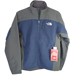 The North Face Apex Bionic Soft Shell Jacket - Men's