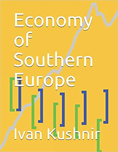 Economy of Southern Europe