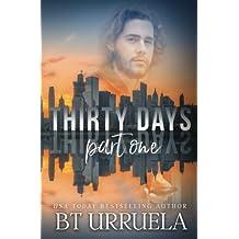 Thirty Days: Part One: A SwipeDate Novella (Volume 1)