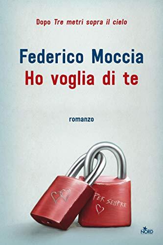 Ho voglia di te (Italian Edit