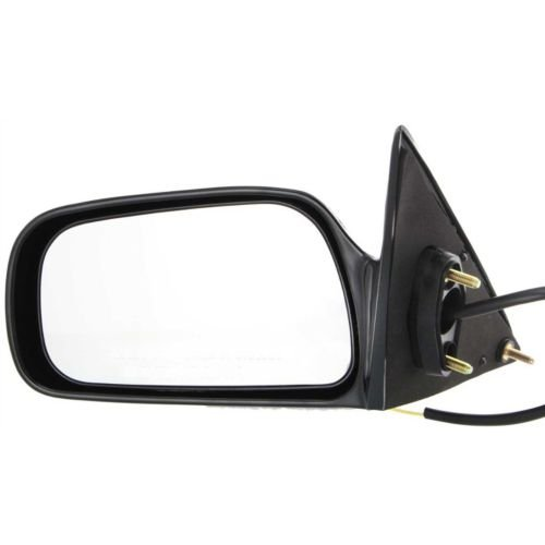 Perfect Fit Group TY23EL - Camry Mirror LH, Power, Non-Heated, Non-Folding, Paint To Match, Japan Built