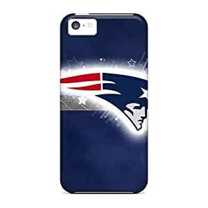 High Quality TTv7741toDd New England Patriots Tpu Case For Iphone 5c