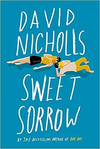 Bildergebnis für sweet sorrow david nicholls book