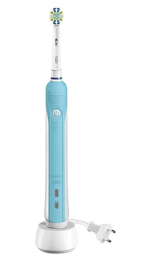 Braun Oral-B Pro 700 TR cls - Cepillo de dientes eléctrico de rotación,